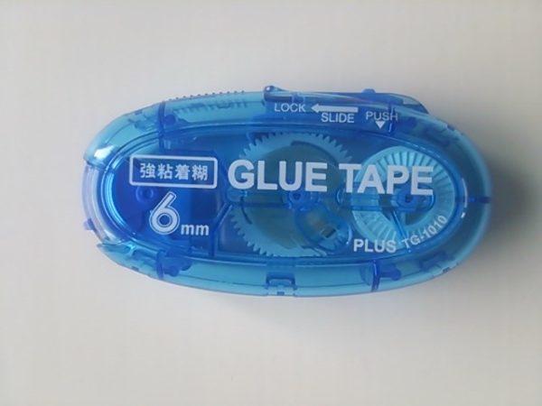 テープのり2